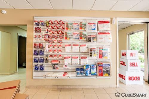 CubeSmart Self Storage - Tyler - 5701 Old Bullard Rd 5701 Old Bullard Rd Tyler, TX - Photo 3