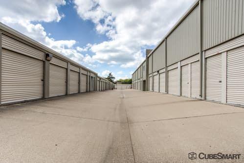 CubeSmart Self Storage - Tyler - 5701 Old Bullard Rd 5701 Old Bullard Rd Tyler, TX - Photo 8