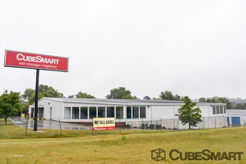 CubeSmart Self Storage - Chattanooga - 1346 Hickory Valley Rd 1346 Hickory Valley Rd Chattanooga, TN - Photo 0