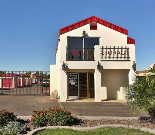 iStorage Mesa 2850 S Country Club Dr Mesa, AZ - Photo 0