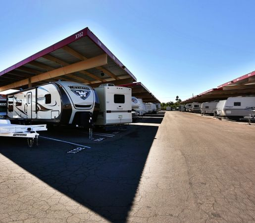 iStorage Mesa 2850 S Country Club Dr Mesa, AZ - Photo 12