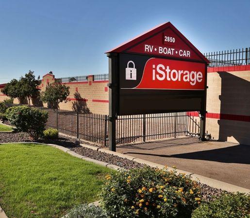 iStorage Mesa 2850 S Country Club Dr Mesa, AZ - Photo 1
