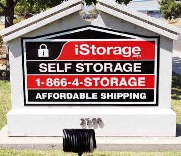 iStorage Oroville 2750 S 5th Ave Oroville, CA - Photo 2