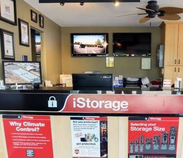 iStorage Oroville 2750 S 5th Ave Oroville, CA - Photo 3