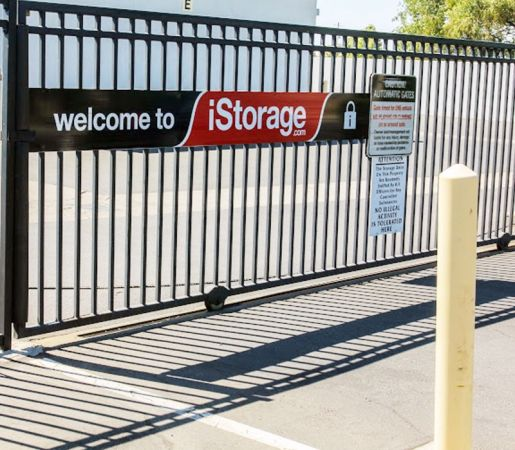 iStorage Oroville 2750 S 5th Ave Oroville, CA - Photo 6