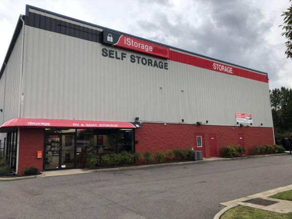iStorage Norfolk 951 Ernies Way Norfolk, VA - Photo 0