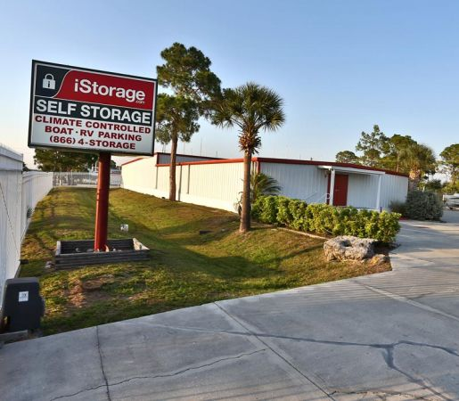 iStorage Gasparilla 10500 Winborough Dr Port Charlotte, FL - Photo 1