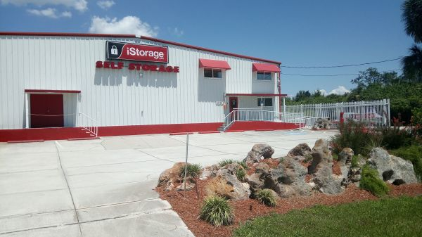 iStorage Gasparilla 10500 Winborough Dr Port Charlotte, FL - Photo 0
