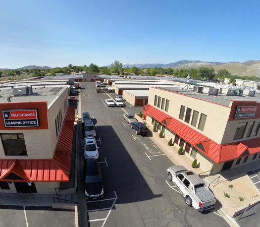 iStorage Carson City 1179 Fairview Drive Carson City, NV - Photo 1