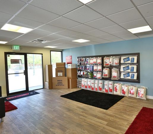iStorage Carson City 1179 Fairview Drive Carson City, NV - Photo 3