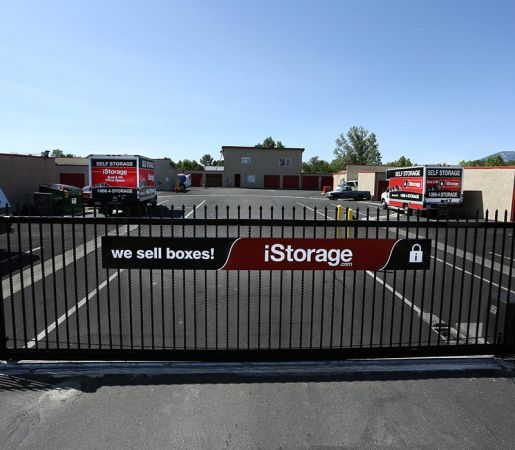 iStorage Carson City 1179 Fairview Drive Carson City, NV - Photo 6