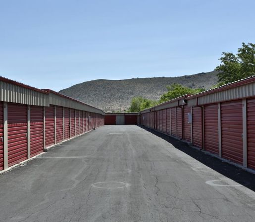 iStorage Carson City 1179 Fairview Drive Carson City, NV - Photo 7