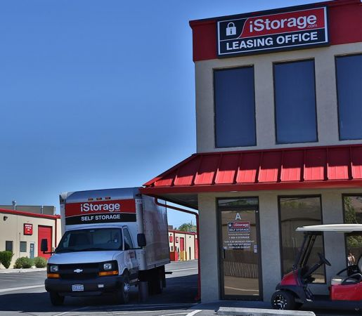 iStorage 50 East 3579 Us-50 Carson City, NV - Photo 0