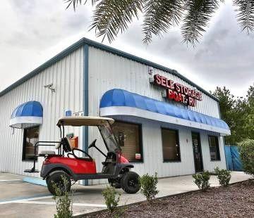 iStorage Port Charlotte 7001 Gasparilla Rd Port Charlotte, FL - Photo 0