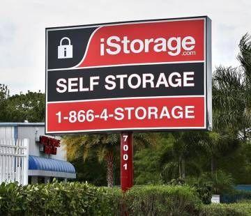 iStorage Port Charlotte 7001 Gasparilla Rd Port Charlotte, FL - Photo 1