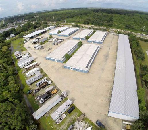 iStorage Port Charlotte 7001 Gasparilla Rd Port Charlotte, FL - Photo 2