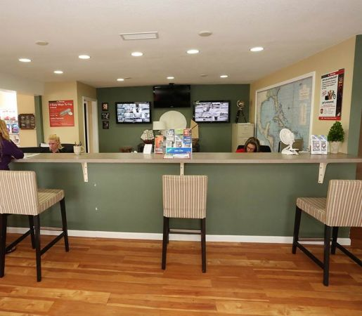 iStorage Port Charlotte 7001 Gasparilla Rd Port Charlotte, FL - Photo 3