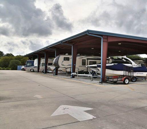 iStorage Port Charlotte 7001 Gasparilla Rd Port Charlotte, FL - Photo 9