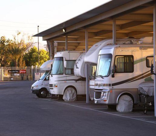 iStorage San Bernardino 1155 S Tippecanoe Ave San Bernardino, CA - Photo 6
