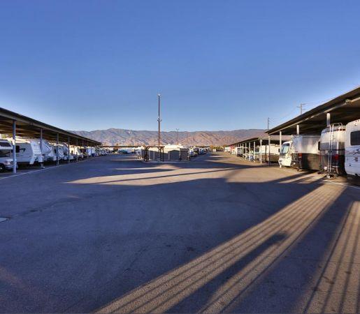 iStorage San Bernardino 1155 S Tippecanoe Ave San Bernardino, CA - Photo 7