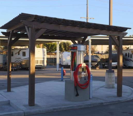 iStorage San Bernardino 1155 S Tippecanoe Ave San Bernardino, CA - Photo 8