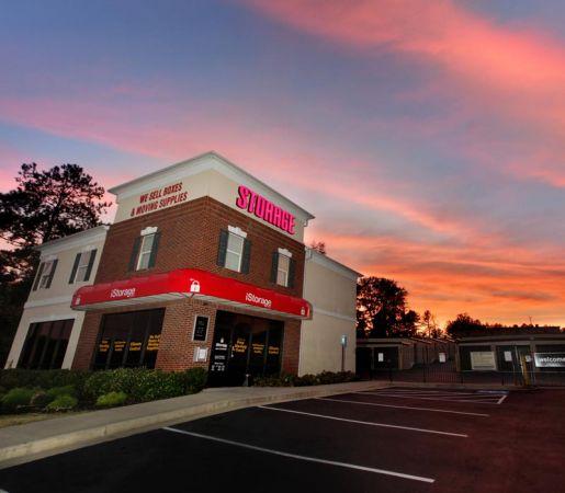 iStorage Rex 5351 Highway 42 Ellenwood, GA - Photo 3