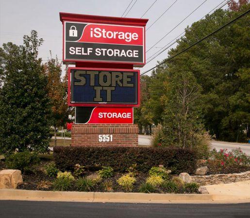 iStorage Rex 5351 Highway 42 Ellenwood, GA - Photo 4