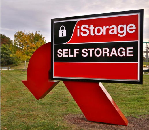 iStorage Blackwood 841 N Black Horse Pike Blackwood, NJ - Photo 1