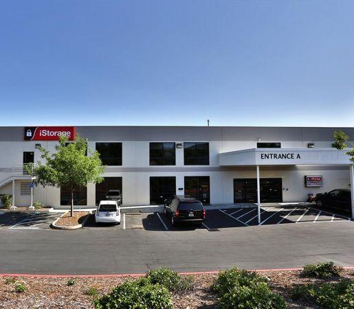 ... IStorage El Dorado Hills5110 Hillsdale Cir   El Dorado Hills, CA    Photo 0 ...