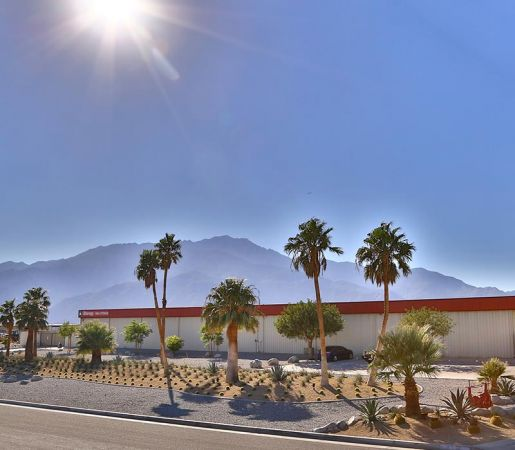 iStorage Desert Hot Springs 15305 Little Morongo Rd Desert Hot Springs, CA - Photo 0