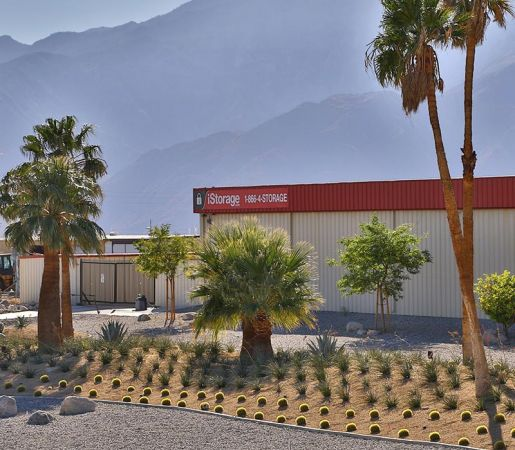 iStorage Desert Hot Springs 15305 Little Morongo Rd Desert Hot Springs, CA - Photo 1