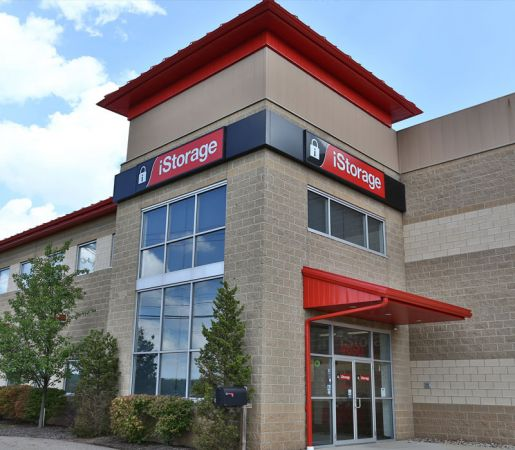 iStorage Canton 4050 Whipple Ave NW Canton, OH - Photo 0