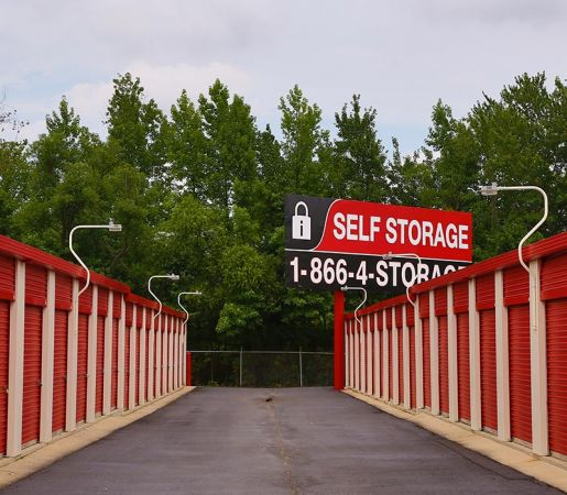 iStorage Madison Jetplex 114 Westchester Dr Madison, AL - Photo 5