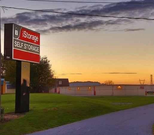 iStorage Akron 4353 Oregon Pike Ephrata, PA - Photo 1