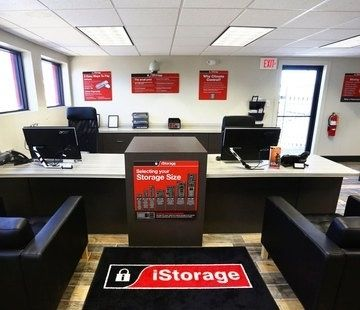 iStorage Mobile Halls Mill 5363 Halls Mill Road Mobile, AL - Photo 2