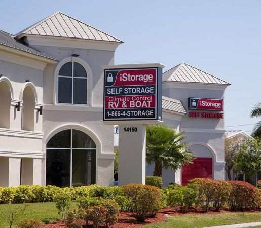 iStorage North Fort Myers East 14150 N Cleveland Ave North Fort Myers, FL - Photo 0