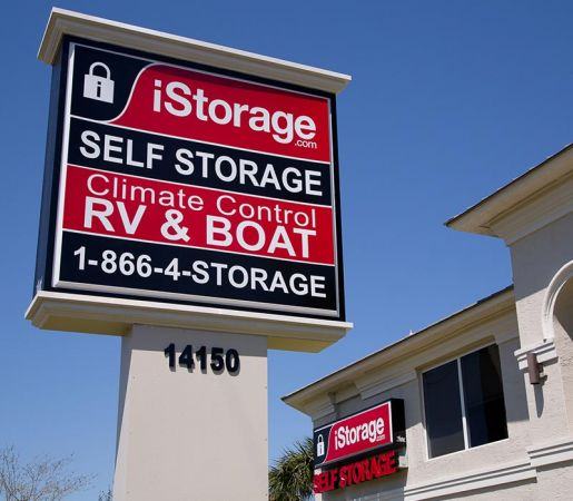 iStorage North Fort Myers East 14150 N Cleveland Ave North Fort Myers, FL - Photo 1