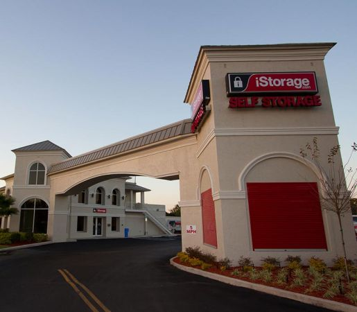 iStorage North Fort Myers East 14150 N Cleveland Ave North Fort Myers, FL - Photo 2