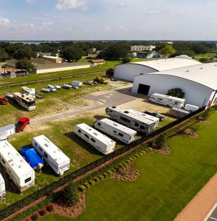 iStorage Auburndale on Orange 214 Orange St Auburndale, FL - Photo 12