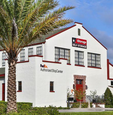 iStorage Auburndale on Orange 214 Orange St Auburndale, FL - Photo 0