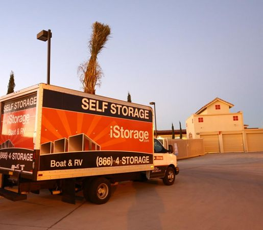 iStorage Moreno Valley 14150 Grant St Moreno Valley, CA - Photo 6