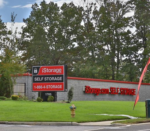 iStorage Deptford 1705 Hurffville Rd Sewell, NJ - Photo 0