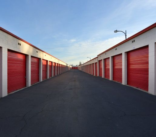 iStorage Oroville Thermalito 2160 4th Street Oroville, CA - Photo 0