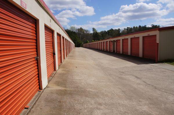 A-1 Mini Storage and Uhaul of Lawrenceville 470 West Pike Street Lawrenceville, GA - Photo 2