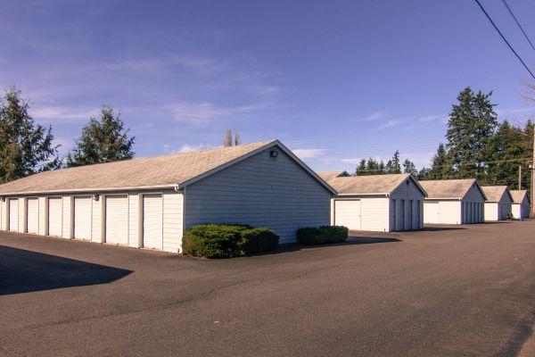 Lacey Pacific Storage 4812 Lacey Blvd SE Lacey, WA - Photo 6