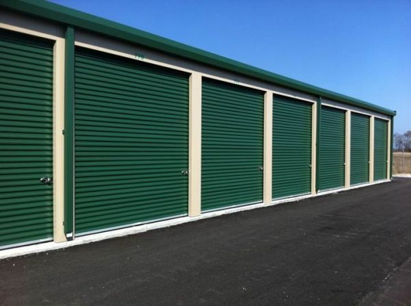 Storage Master Caledonia 8600 Storage Drive Franksville, WI - Photo 1