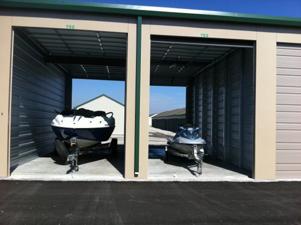 Storage Master Caledonia 8600 Storage Drive Franksville, WI - Photo 2