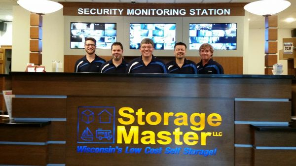 Storage Master - Moorland Road 2601 S Moorland Rd New Berlin, WI - Photo 3