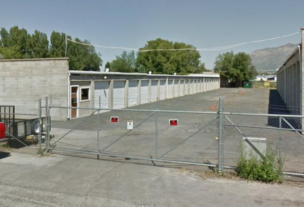 ... Bountiful Storage Of Ogden440 W 13th St   Ogden, UT   Photo 1 ...