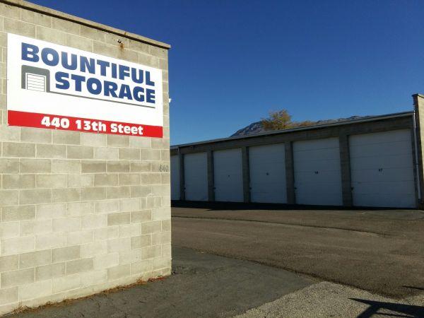 Merveilleux ... Bountiful Storage Of Ogden440 W 13th St   Ogden, UT   Photo 0 ...